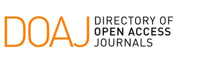 DOAJ (Directory of Open Access Journals) ile ilgili görsel sonucu